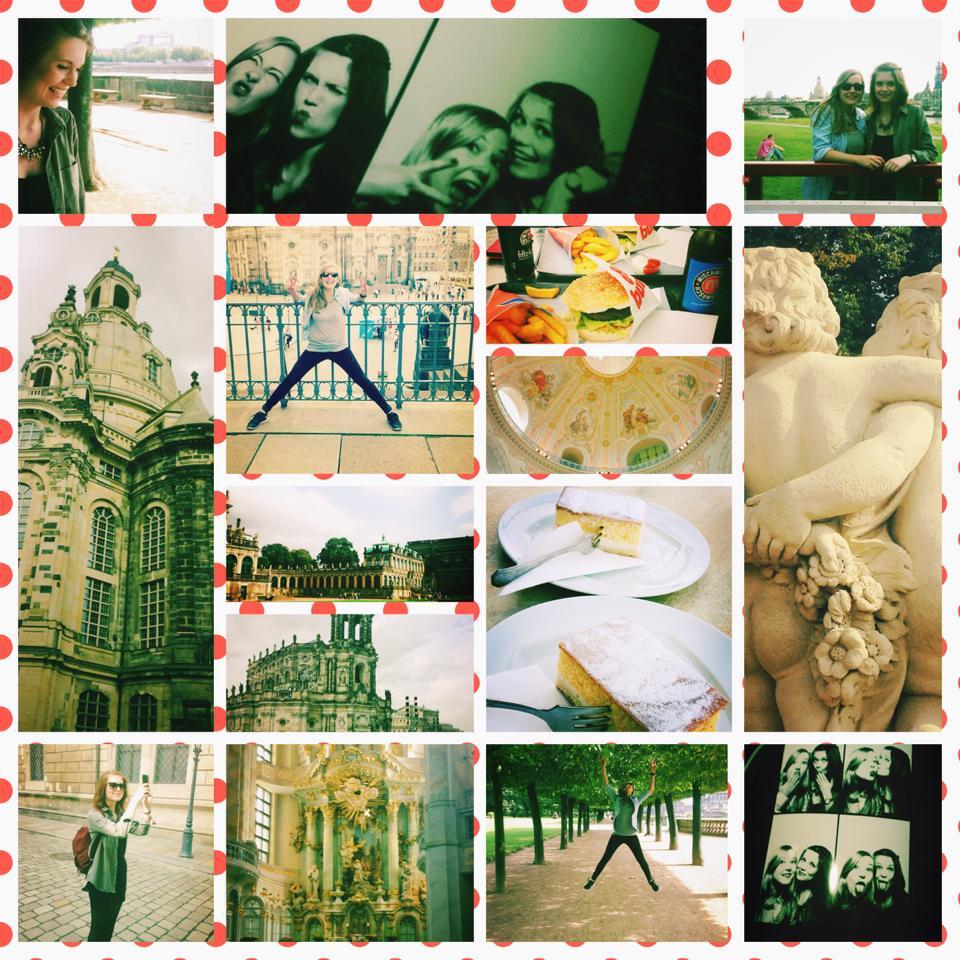 Collage Anni