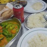 Casa da India Curry Lissabon