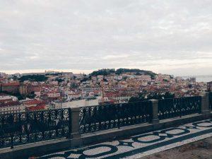 Miradouro-de-São-Pedro-de-Alcântara Lissabon