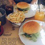 To B Burger Lissabon