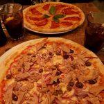 ZeroZero Pizza Lissabon
