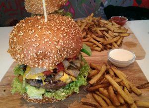Bester Burger Berlins