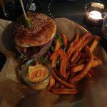 Spreegold Berlin Burger