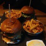 Tante Biggie Burger Berlin