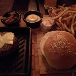 Muse Burger Berlin