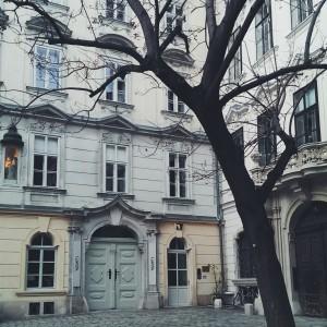 Wien Jüdisches Viertel