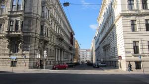 Wien Bezirk