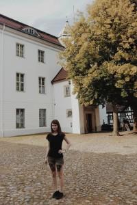 JagdschlossGrunewald ehemaliger Drehort Schloss Einstein