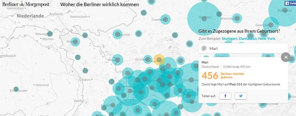 woher berliner kommen