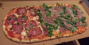 Pomodorino Pizza Berlin