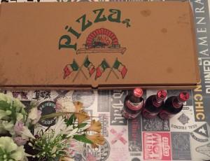 Beste Pizza Berlins - Pomodorino