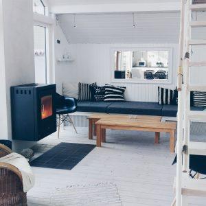 Skandinavian Living Møn