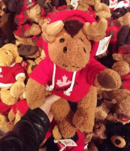 kanada-kuscheltier