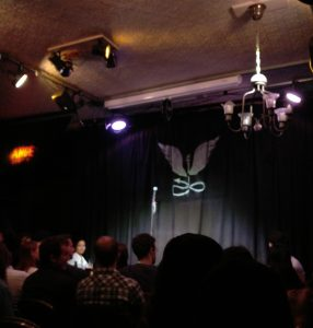 Angel Comedy Club London