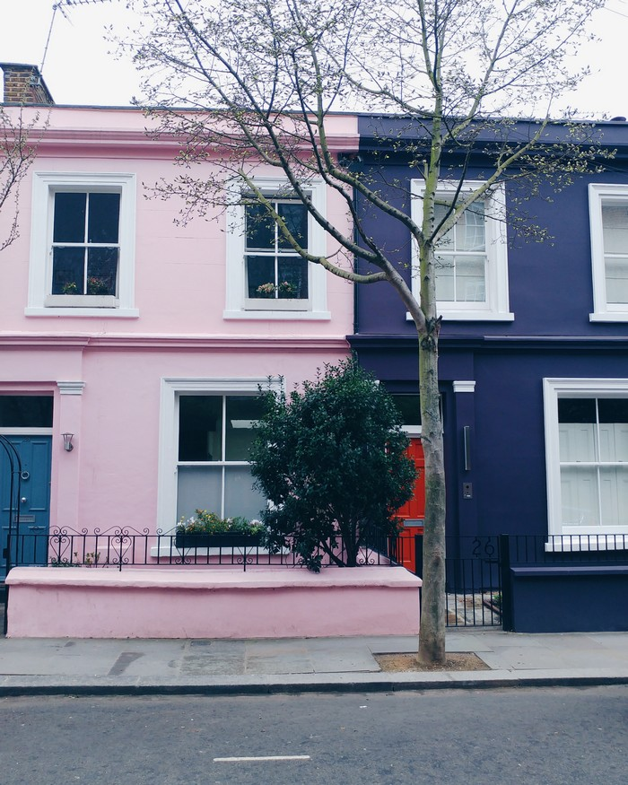 Notting Hill London 2