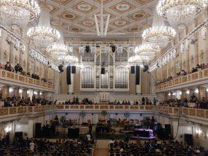 RY X Konzerthaus Berlin