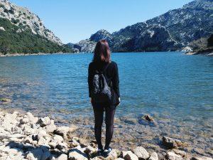 Gorg Blau Mallorca