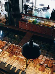Palma de Mallorca Bäckerei