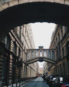 Prag Innenstadt