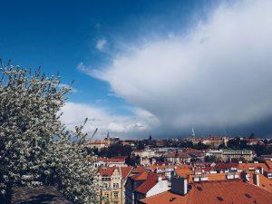 Prag Vysehrad