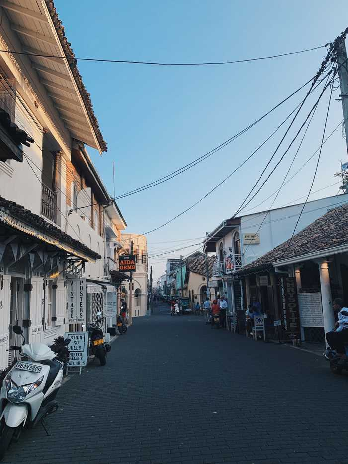 Galle-Altstadt-Sri-Lanka