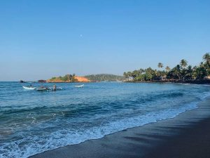 Süden von Sri Lanka Mirissa