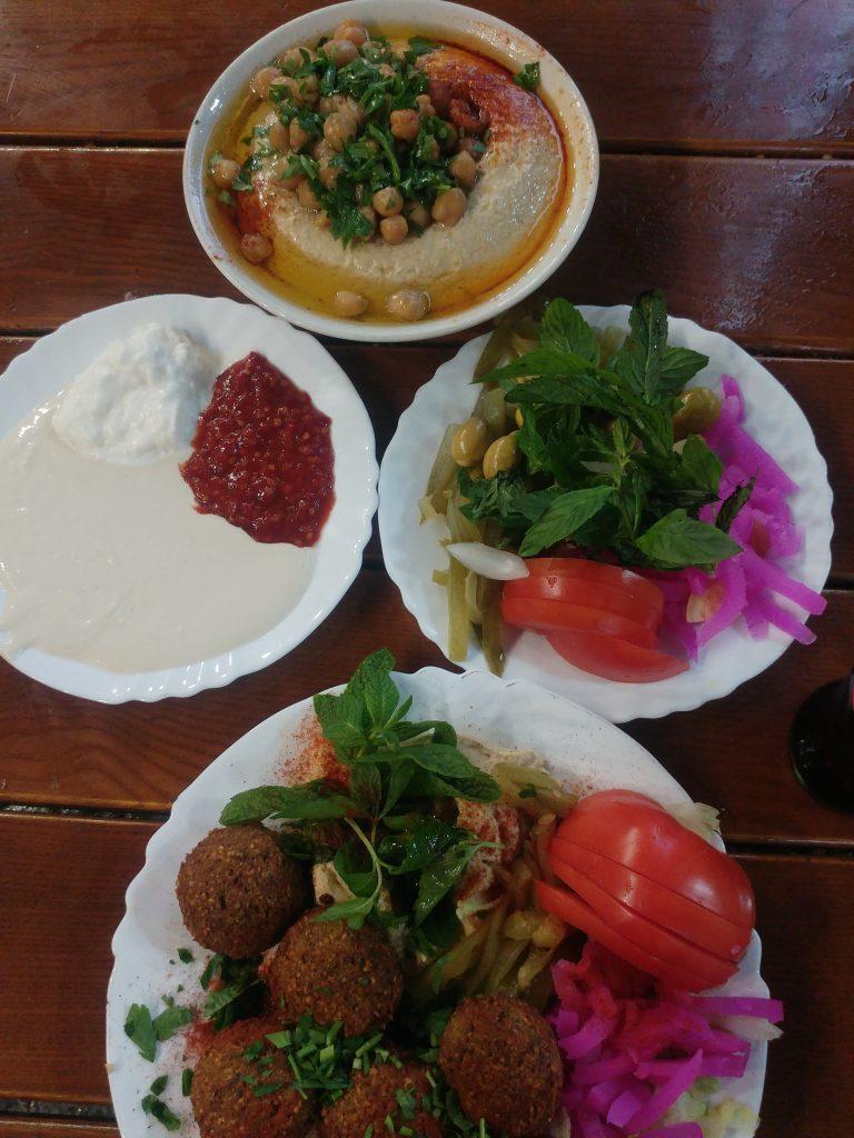 Azzam Hummus in Berlin