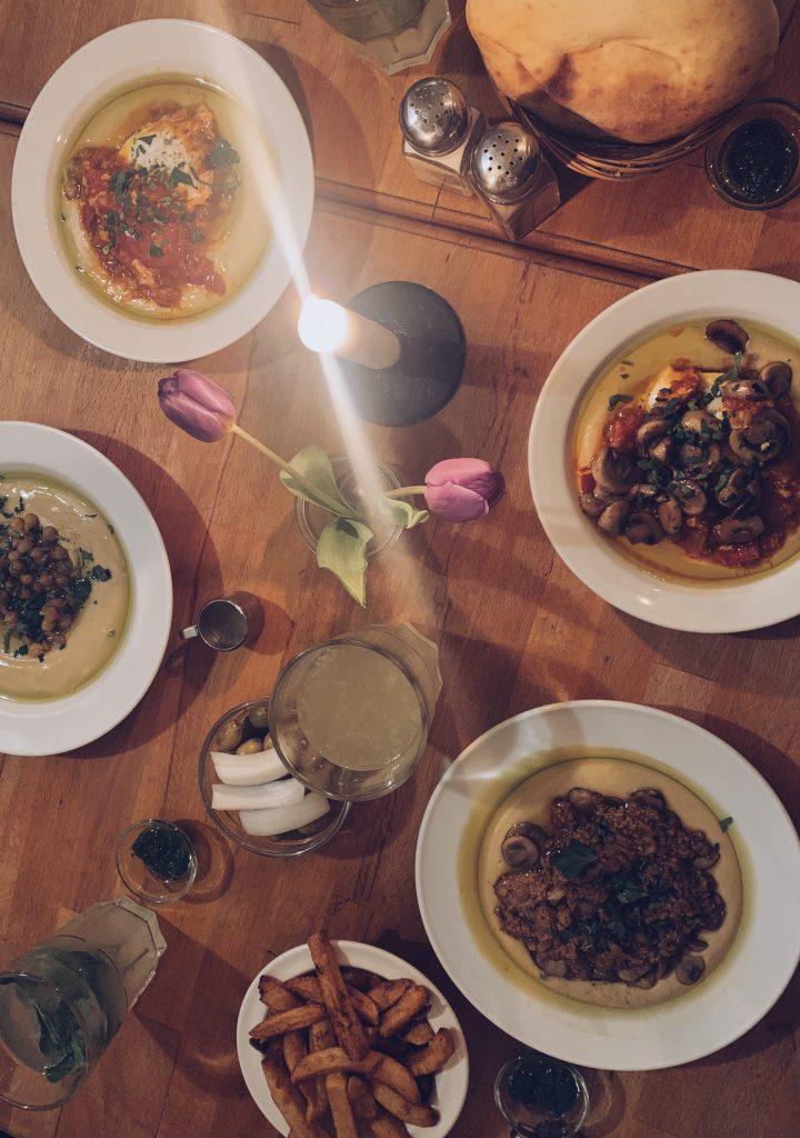 Zula Hummus in Berlin