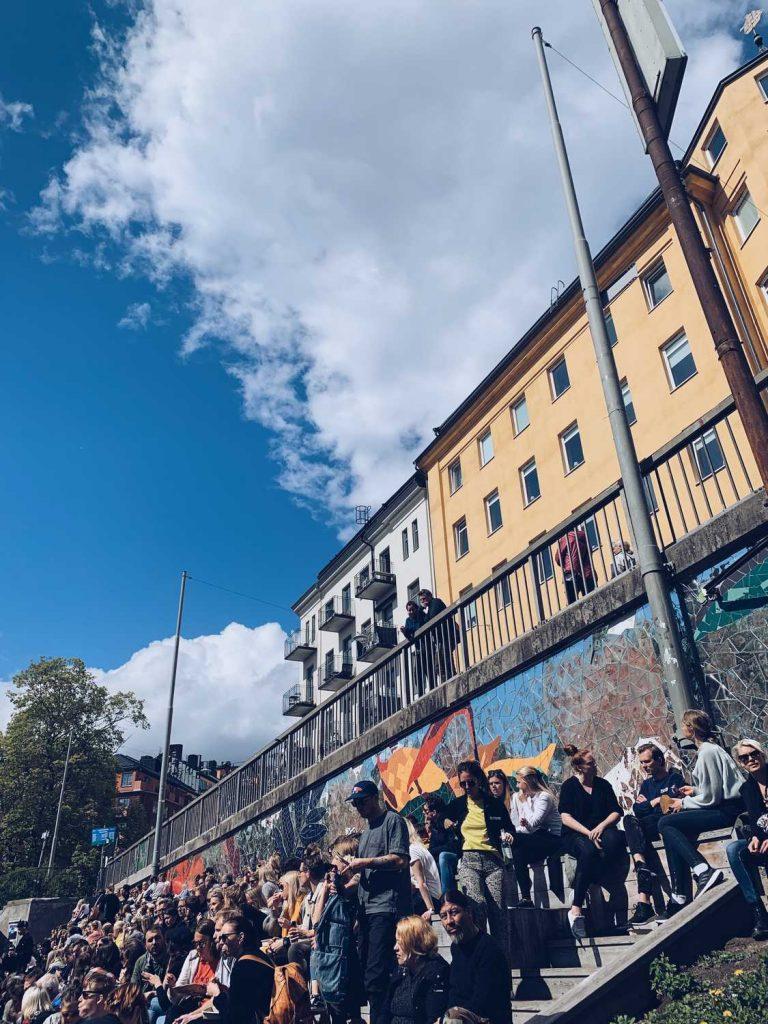 Hornstulls Makrnad Stockholm