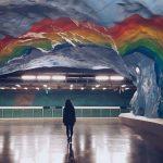 Stadion Metro Stockholm