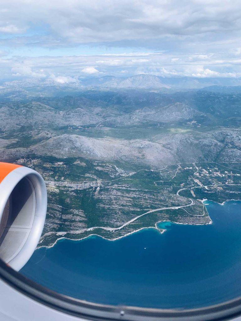 Flugreise Gepäckverlust Vorbereitung ist alles