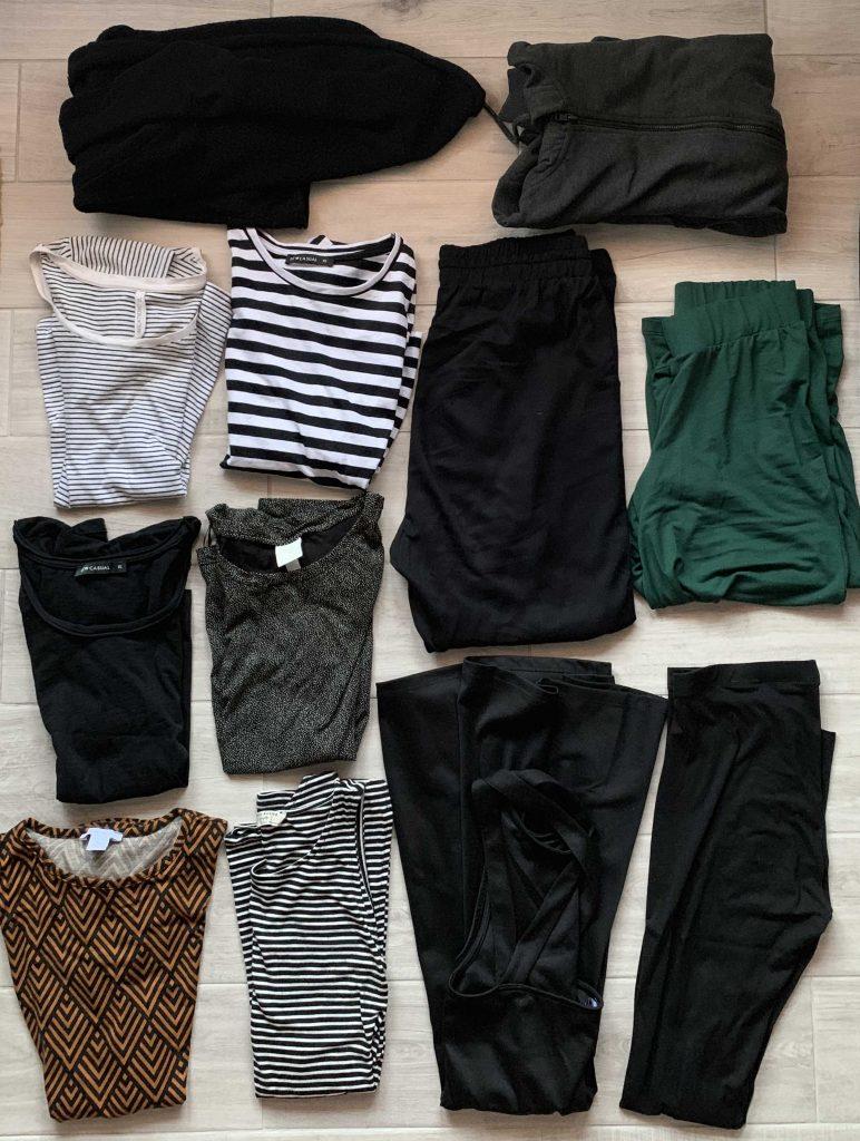 Notwendige Klamotten bei Kofferverlust auf Flugreisen