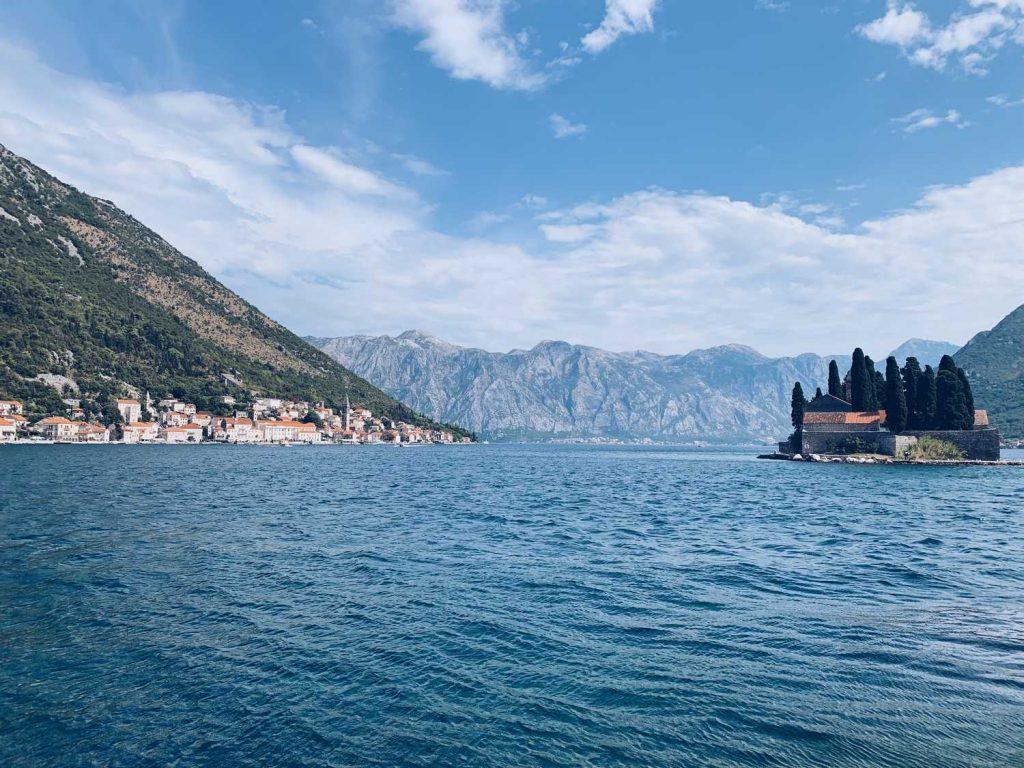 Perast Montenegro Roadtrip