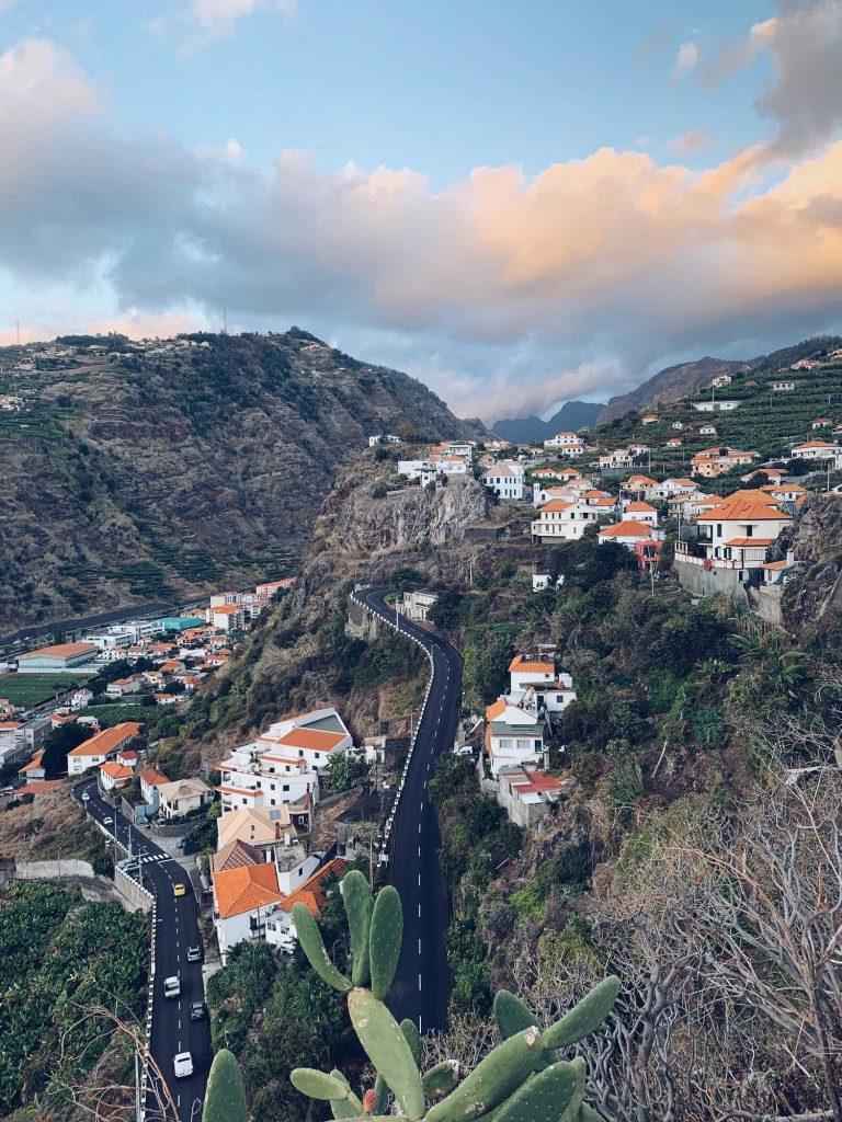 Madeira Ribeira Brava