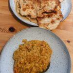 Vegetarische Gerichte Linsen Dal